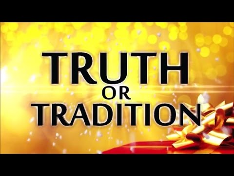 Pagan origins of Easter and Christmas Exposed - Truth or Tradition by Jim Staley