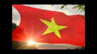 Vietnam /فيتنام/越南/Việt Nam*Anthem«Tiến Quân Ca» by matheona film