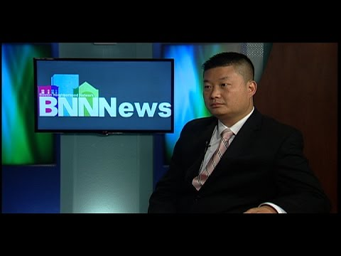 BNN News Interviews Tommy Chang, Incoming Superintendent, Boston Public Schools