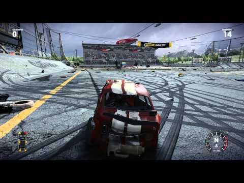 Next Car Game:Слепи свою машину