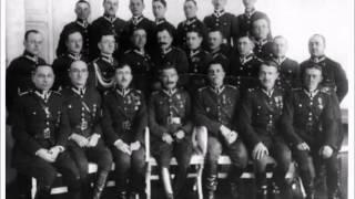 Zawołanie i marsz 9 Pułku Strzelców Konnych im. Gen. Kazimierza Pułaskiego.
