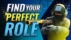 How to Find Your PERFECT Role in CS:GO