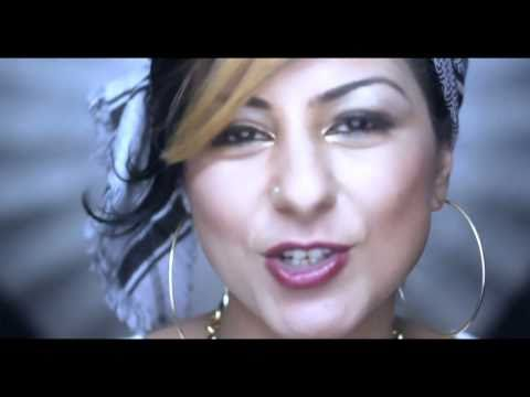 Hard Kaur feat D12 'Desi Dance'