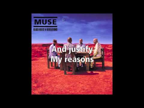 Muse - City of Delusion [HD]