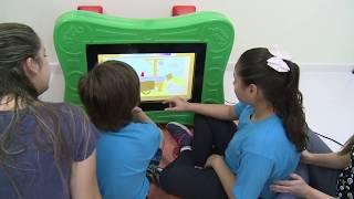 Escolas de Florianópolis utilizam tecnologia como aliada na educação de crianças
