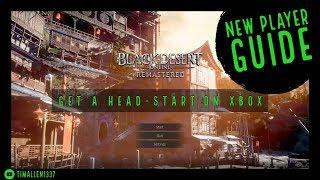 XBOX READY! Black Desert Online: New Player Guide