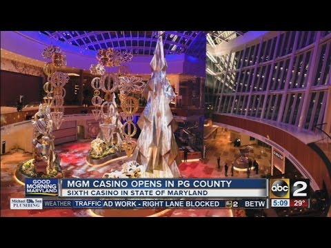mgm-casino-opens-in-prince-george's-county