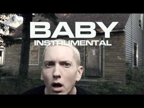 Eminem - Baby (Instrumental)