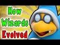 Super Mario - Evolution Of The MAGIKOOPA