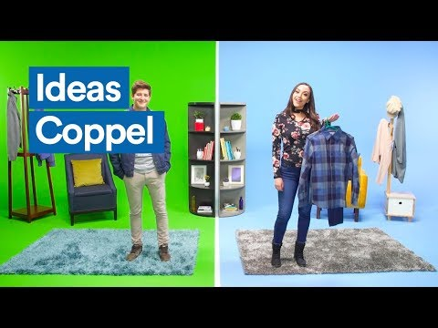 Arma tu outfit de otoño   Coppel