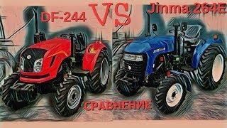 видео Какой трактор лучше | Тракторы, технические подробности