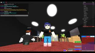 Roblox:GALAXY-Lusso ShipReview
