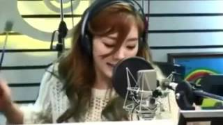 [20130115] SNSD Taeyeon & Tiffany - To My Boyfriend (Fin.K.L)