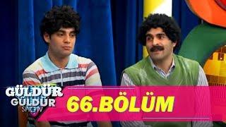 Güldür Güldür Show 66. Bölüm
