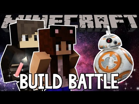 Pink Sheep Minecraft Build Battle