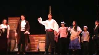 2012 Pandemonium Productions Little Mermaid Part 1 Sailor Song