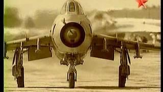 Су-27 и МиГ-29 истребители 4-го поколения - история создания