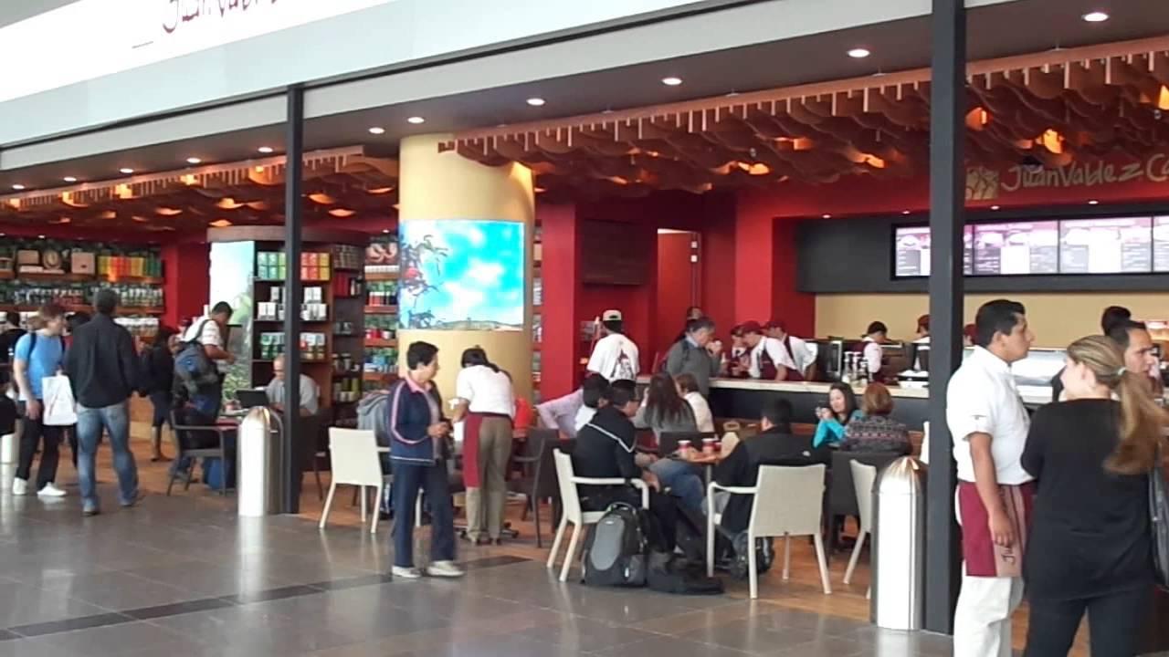 Publik tienda juan valdez nuevo aeropuerto - Almacenes el dorado ...