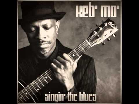 Keb' Mo' The Tin Angel, Philadelphia PA FULL ALBUM
