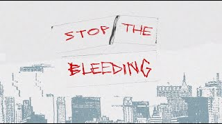 Wolves At The Gate - Stop The Bleeding (Lyric Video)
