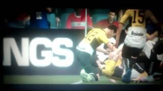 CT 46 CRB x Criciúma FIFA Brasileiro Série B 2017 Jogo 29