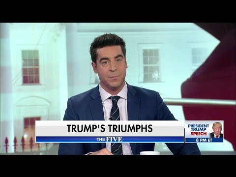 Watters: Trump Maintains Strong Connection With His Base With Rallies