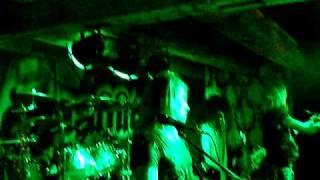 kissin' dynamite - Out In the Rain 03042010 Kreuz Obermarchtal.AVI
