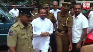 No bail for Wimal, remanded until 6 March