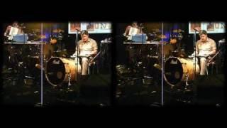 Live 3D - Musee Mecanique @ Espace Tatry Bordeaux Part01 (17/03/2010)
