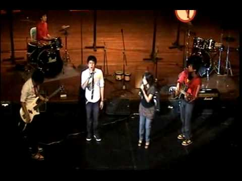 DLSZ Jammers : Traffic Jam 2010 {Bizarre love Triangle and Zephyr Song Mash-up}