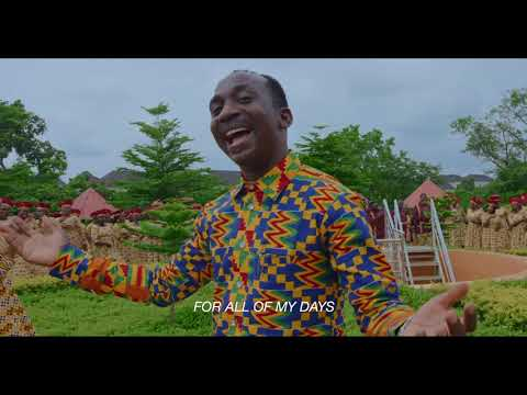 [MP3 DOWNLOAD] I Will Praise You – Dr. Paul Enenche Ft. Glory Dome Choir