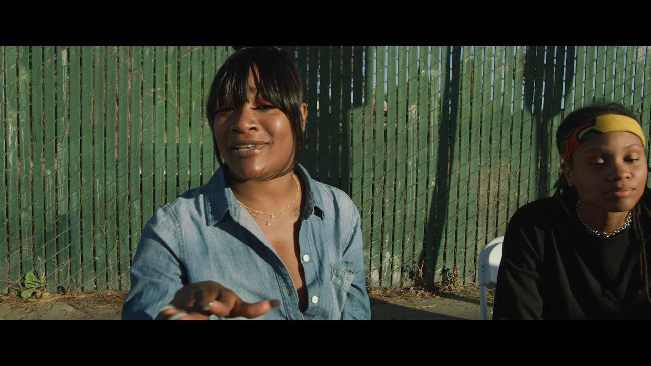 Bounce Back   Keidra feat  Agerman Official Video Dir  Cassius King