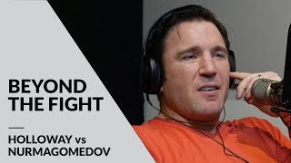 Chael Sonnen: Max vs Khabib will be a massacre...but...