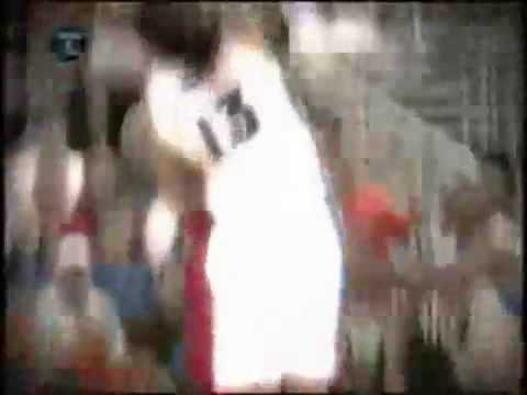 Greg Oden Highlights - Ohio State