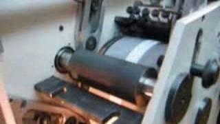 Печать этикеток(Процес изготовления этикеток для одежды на текстильной ленте., 2008-03-07T13:43:13.000Z)