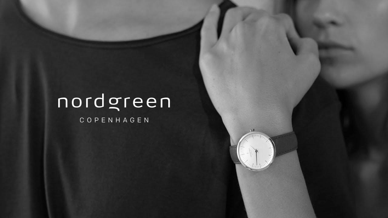 Nordgreen Watches - True Scandinavian Lifestyle and Design, made ...