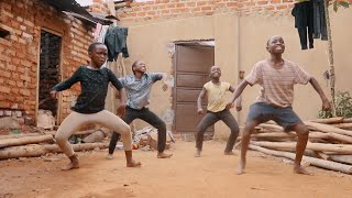 Masaka Kids Africana Dancing Champion | #StayHome & Dance With Us || Video 3