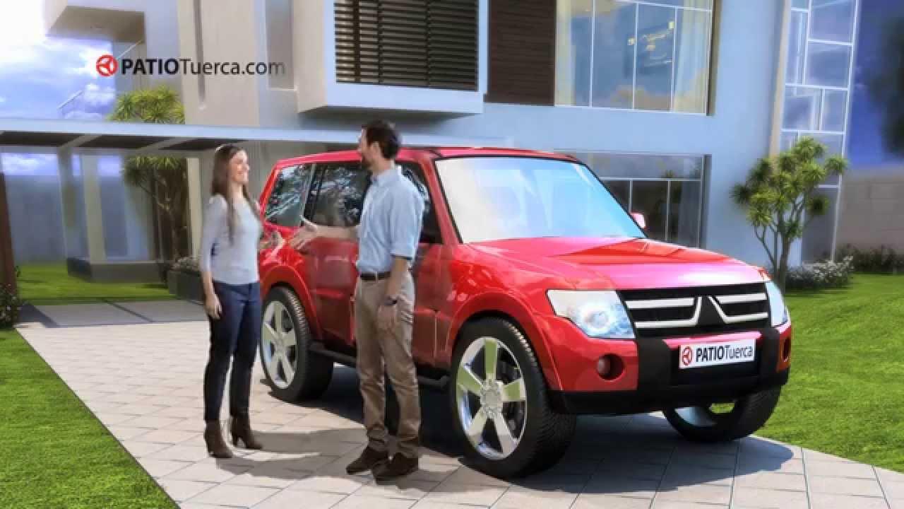 PATIOTuerca.com, donde vendes y compras tu auto. - YouTube