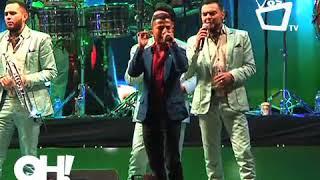 Banda El Recodo convierte a Nicaragua en su