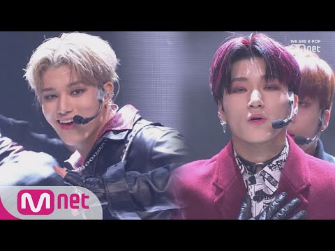 [ATEEZ - Say My Name] KPOP TV Show | M COUNTDOWN 190124 EP.603