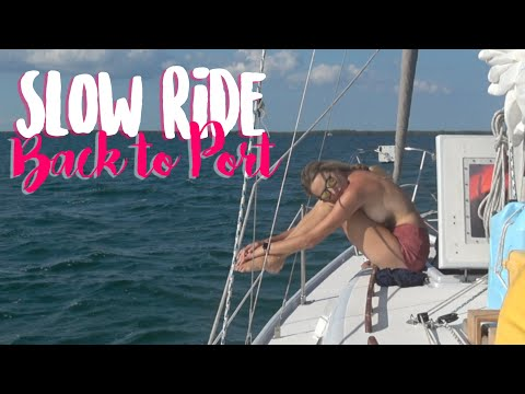Slow Ride No Tan Lines (Sailing Miss Lone Star) S10E10