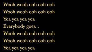 Tonight is the Night - Outasight Lyrics