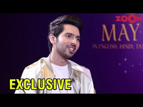 Armaan Malik on being the voice of Aladdin | Challenges in dubbing | His 3 wishes & more | Exclusive