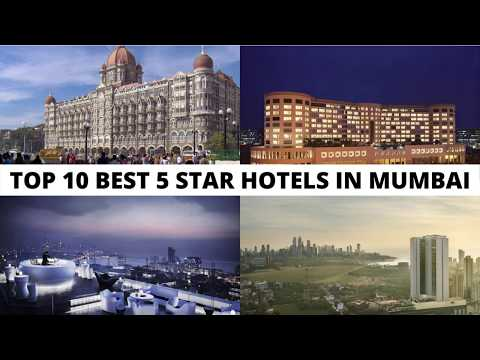 Top 10 Best 5 Star Hotels In Mumbai With Price & Rating | Luxury Hotels In Mumbai
