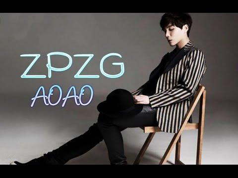 ZPZG - AOAO [Sub. Esp + Han + Rom]