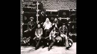 The Allman Brothers Band - In Memory of Elizabeth Reed (Fillmore East)