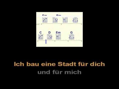 Stadt - Cassandra Steen ft. Adel Tawil