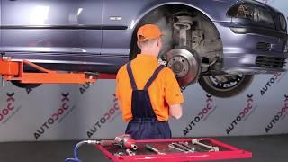 Видео-инструкции за вашия автомобил