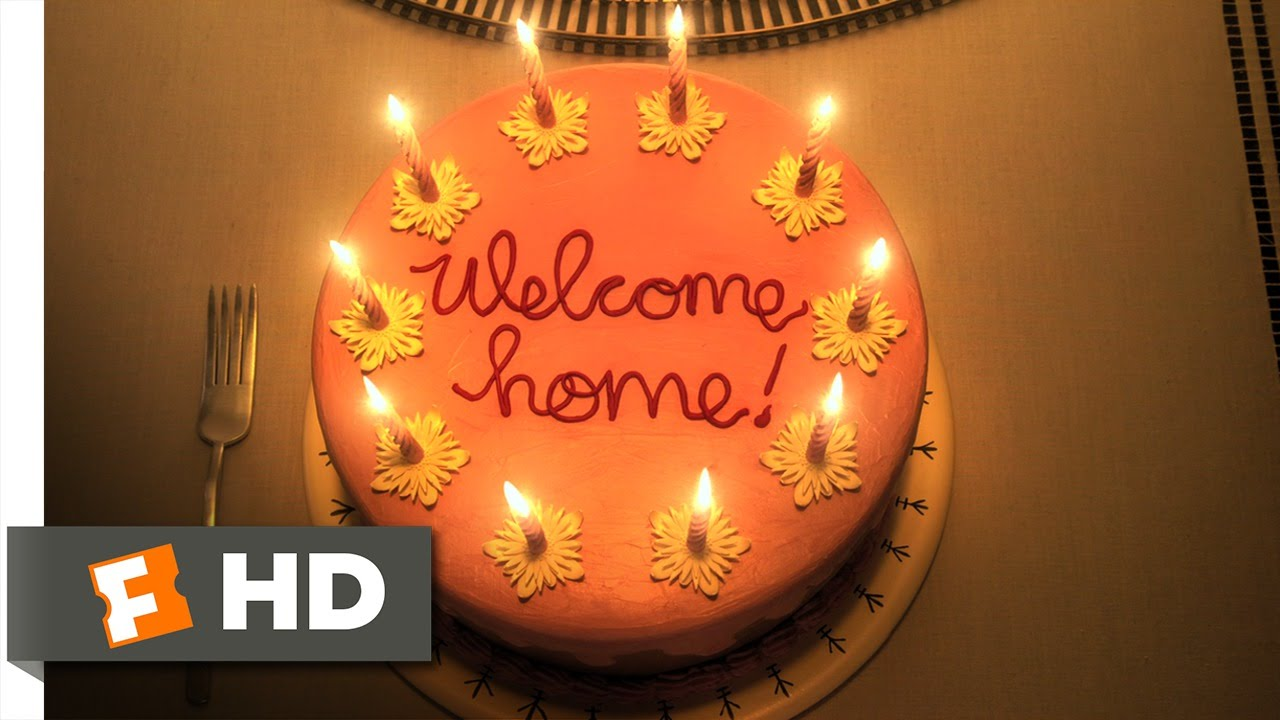 Coraline 4 10 Movie Clip Welcome Home 2009 Hd Youtube