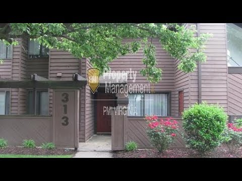 Condo For Rent In Virginia Beach 3BR/2BA By Virginia Beach Property Management
